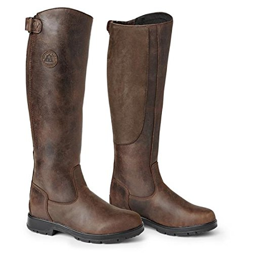 Legacy Rider High Mountain Horse Nero Brown Fwq76f5