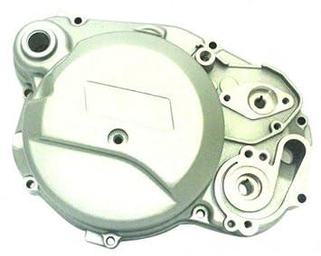 Acoplamiento Tapa Motor Am6 S de 1 ZB. Rieju Rr/Spike/Castrol: Amazon.es: Coche y moto