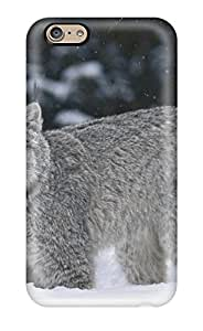 Iphone 6 Case Cover Lynx Case - Eco-friendly Packaging
