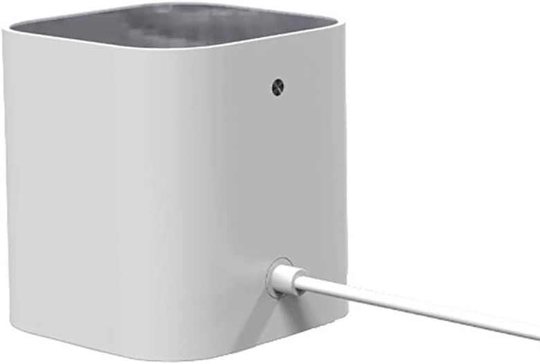 SPAQG Seguro Mini Lavadora UltrasóNica USB Camping Lavadora para GG-58I1 NiñOs Bebé, Limpiador De Cristales De Reloj