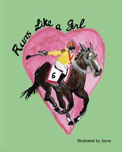 Runs Like a Girl