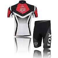 2014 NUEVO FOX Camiseta de Ciclismo Jersey