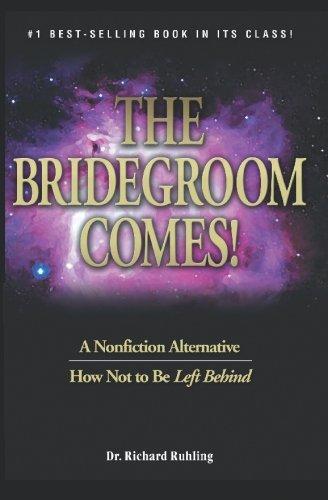 The Bridegroom Comes! pdf