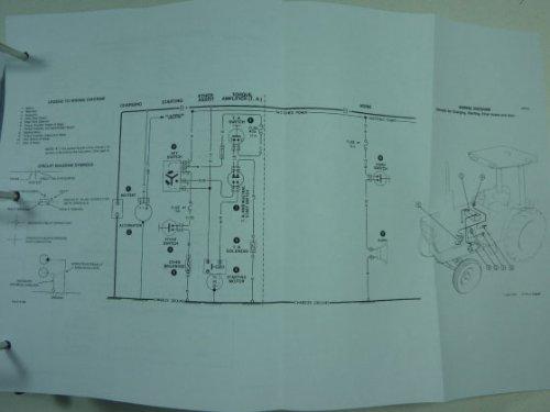 Case 380b Wiring Diagram    Wiring Diagram