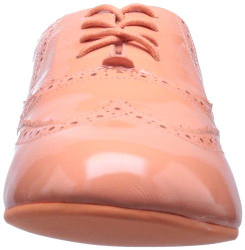 Cole Shoe Oxford Haan Women's Creamsicle Patent Tompkins rZrIq