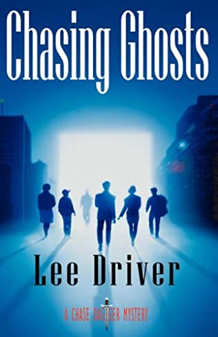book cover of Chasing Ghosts