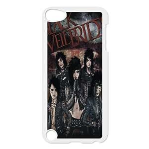 Ipod Touch 5 Phone Case Black Veil Brides P78K789591