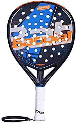 Amazon.com : Babolat Revenge Lite Performance Padel Racket - 2019 : Sports & Outdoors