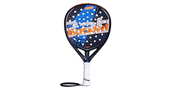 Amazon.com : Babolat Revenge Lite Performance Padel Racket ...