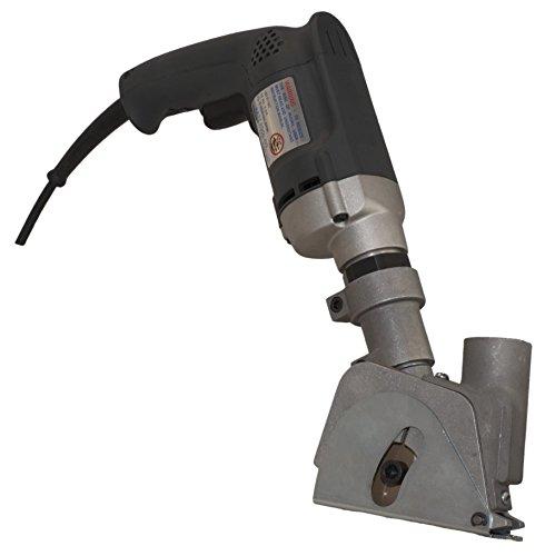 Kett Tool KSV-434 Vacuum Panel Saw, Cast Aluminum Vac Saw Head, 1-1/16 Cut (Kett Panel Saw)