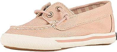 Toddler /& Little Kid Lounge LTT JR Sneaker Sperry Girls