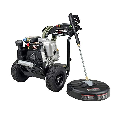 SIMPSON Cleaning MS61033-S 3300