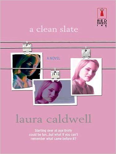 Download A Clean Slate (Red Dress Ink Novels) PDF, azw (Kindle), ePub