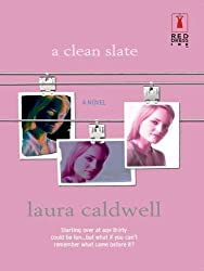 A Clean Slate (Red Dress Ink Novels)