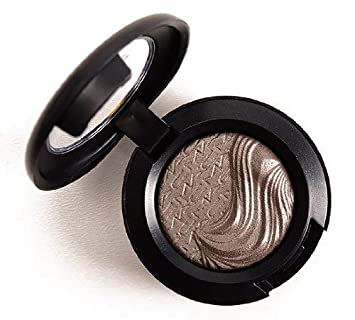 MAC Extra Dimension Eye Shadow SILVER DAWN- Magnetic Nude Collection