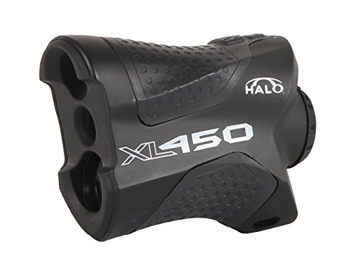 Halo XL450-7 Hunting Rangefinder, bowhunting and gun hunting rangefinder with Angle Intelligence from Wild Game Innovations