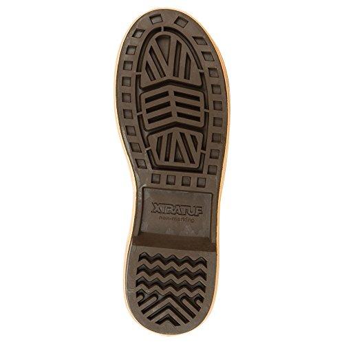 XTRATUF Elite Series 15'' Neoprene Insulated Men's Fishing Boots, Chocolate & Tan , 13 , (22613) by Xtratuf (Image #3)