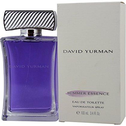 - DAVID YURMAN SUMMER ESSENCE by David Yurman EDT SPRAY 3.4 OZ (LIMITED EDITION) for WOMEN ---(Package Of 5)