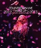 ayumi hamasaki COUNTDOWN LIVE 2012-2013 A(ロゴ) ~WAKE UP~ (Blu-ray Disc)