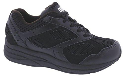 Drew Women's Flare Black Combo Athletic Shoe