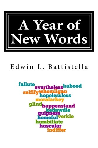 A Year of New Words