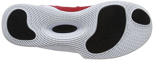 Menns Jordan Ultra Fly To Lav Gym Rød / Svart-hvitt