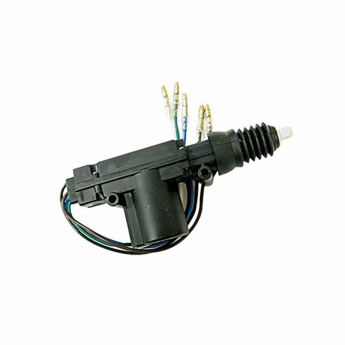 Autoloc 140868 Heavy Duty 5-Wire Actuator by Autoloc