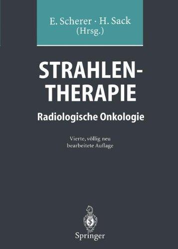 Strahlentherapie: Radiologische Onkologie