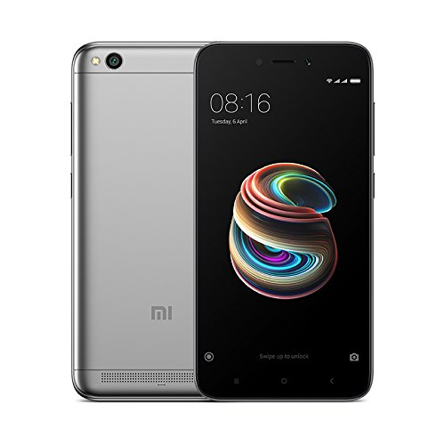 3a08b4287cb Redmi 5A to Be Available Today in India via Flipkart