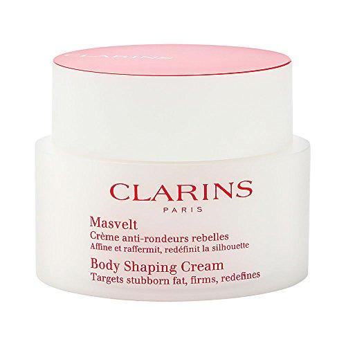 Clarins Body Shaping Cream 200ml/6.4oz 200 Ml Body Cream