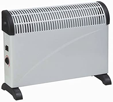 Stirflow Convector 2KW Heater SCH20T
