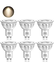 Boxlood GU10 LED Bulbs