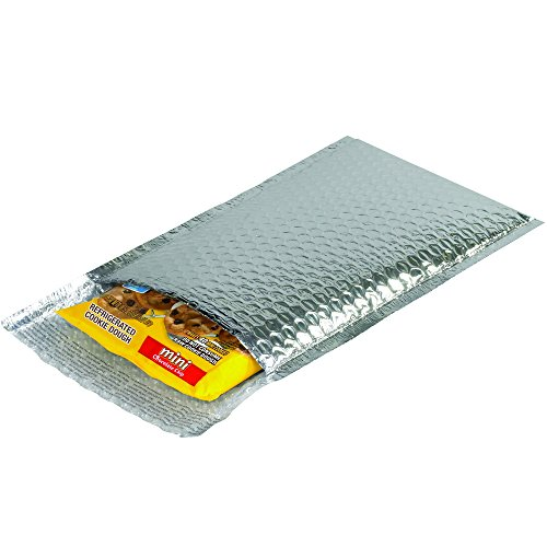 insulated bubble mailer - 9