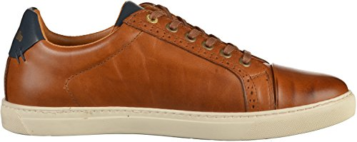 Pantofola d Oro 10181009 Mens Sneakers Brown nicekicks for sale IOq1jM6