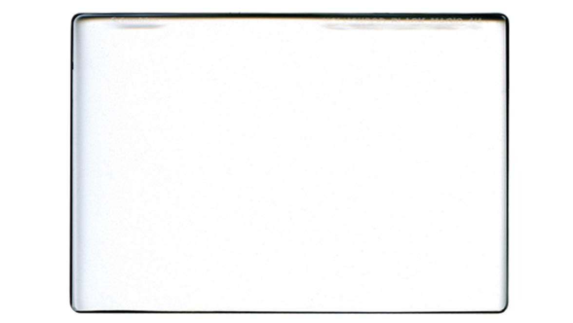 Tiffen ブラックグリムグラス フィルター1個 4x5.65インチ   B07K7YTJWK