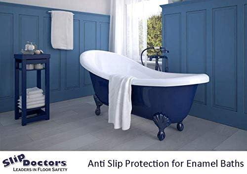 Bathroom Safety Non Slip Shower Bath Tub Treatment Kit