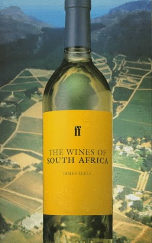 The Wines of South Africa (Faber Books on Wine) by Faber