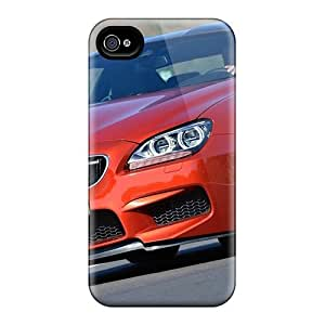 Awesome Cases Covers/iphone 4/4s Defender Cases Covers(bmw M6 Coupe 2013)