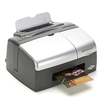 Amazon.com: Polaroid P310 portátil 4 x 6 Photo Printer ...