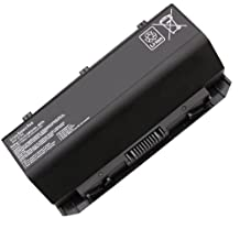 Amsahr Replacement Battery for ASUS ROG G750, G750J, G750JH, G750JW, G750JX, A42-G750