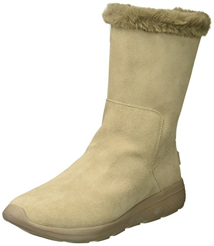 2 Go City The Skechers Mujer para Botas Marr On 6zq4wWnI