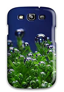 Premium Durable 3d Underwater Fashion Tpu Galaxy S3 Protective Case Cover