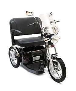 Amazon Com Pride Mobility Sport Rider Dual Seat Trike 3