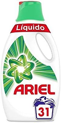 Ariel Detergente Líquido para Lavadora - 28 Lavados: Amazon.es ...