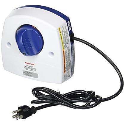 Image of Home and Kitchen HoneyWell HONEYWELL-UV100E1043 Air Treatment System Single UV Lamp