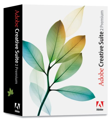 Adobe Creative Suites Premium 2 Upgrade from Photoshop [Old Version]