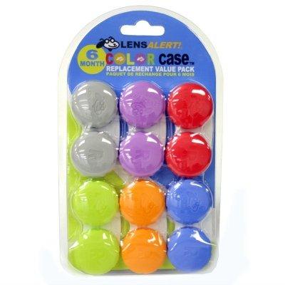 Case Color LensAlert remplacement pack