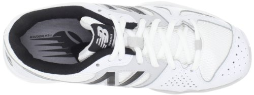 NEW BALANCE WC696 Zapatilla de Tenis Señora, color blanco, talla 41.5