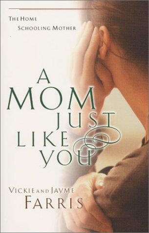 A Mom Just Like You pdf