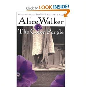 The Color Purple: Alice Walker (Author): Amazon.com: Books